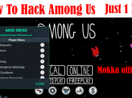 How To Hack Among Us